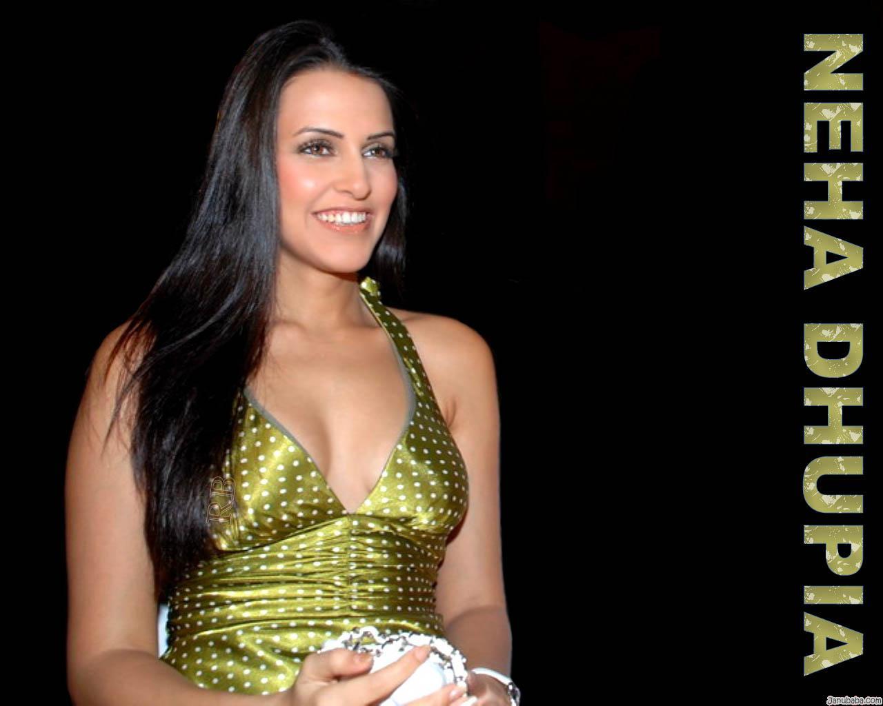 >neha Dhupia,a Sexy N Lusty Lady
